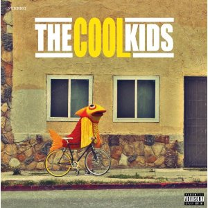 The Cool Kids/When Fish Ride Bicycles