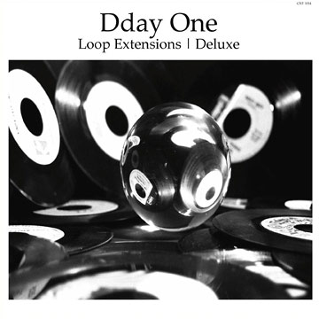 Dday One/Loop Extensions-Deluxe