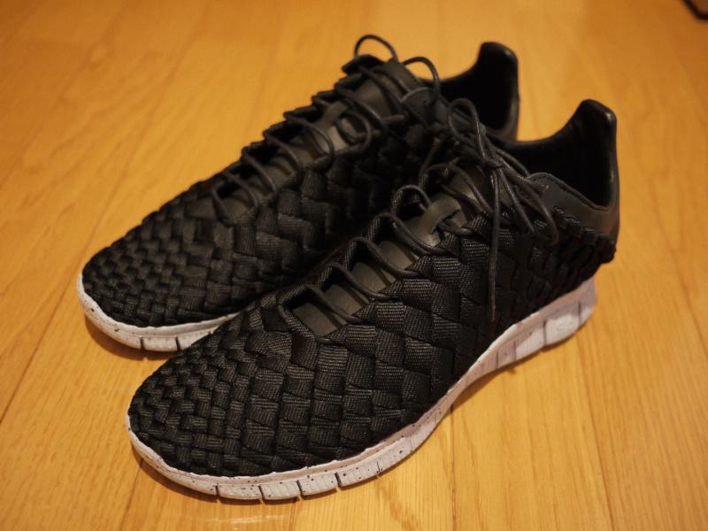 Nike Free Inneva Woven 1