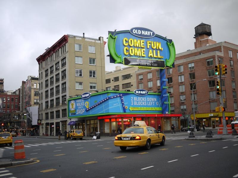 World Travel 2013 New York City Season 1 144