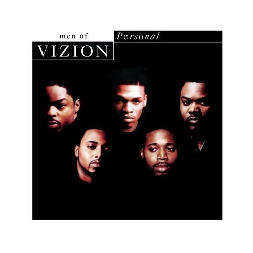 Men Of Vizion - Show You The Way To Go