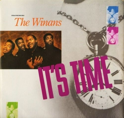 The Winans/It's Time
