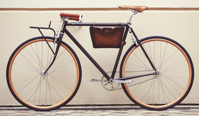 Victoire Cycle Meets Berluti 2