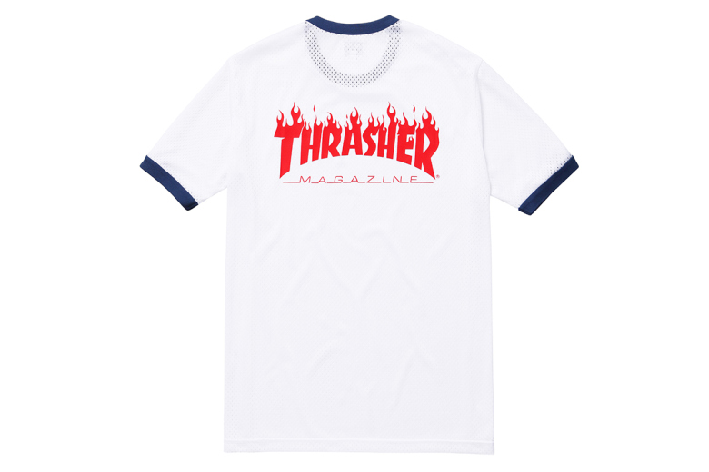 Thrasher x Supreme 2015 Spring/Summer Collection 1