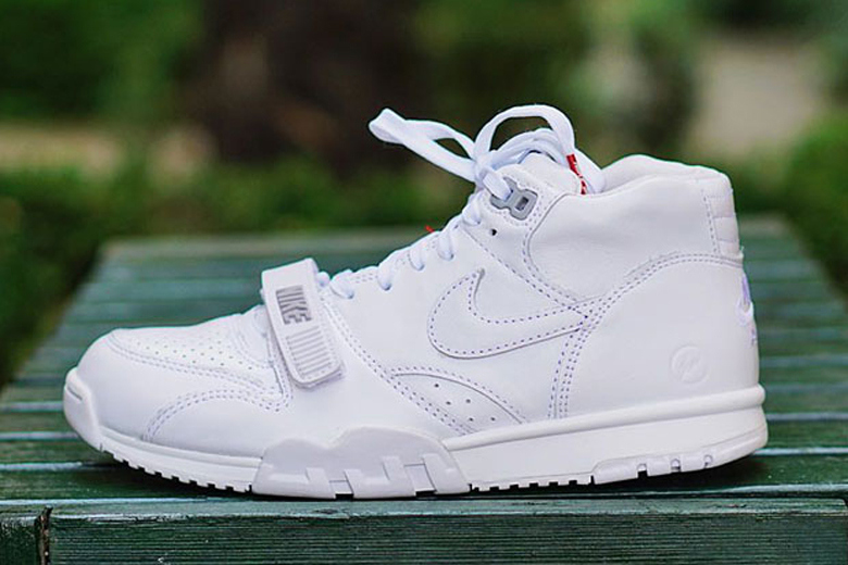 Fragment Design x NikeLab Air Trainer 1 SP U.S. Open 2