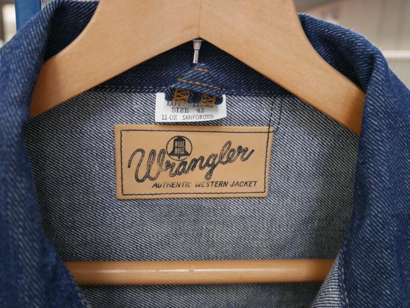 Wrangler Japan企画 ARCHIVES No. W9710-89 014