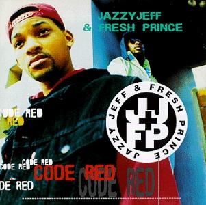 DJ Jazzy Jeff & The Fresh Prince / I Wanna Rock