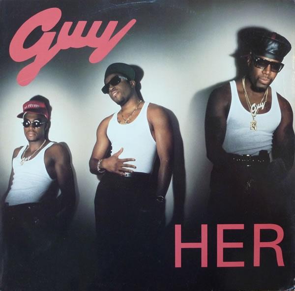Guy / Her