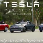 Teslaからバッテリー駆動の子ども電気自動車 006