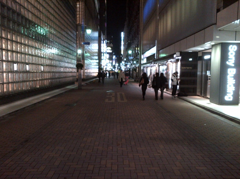 THE PARK・ING GINZA 003