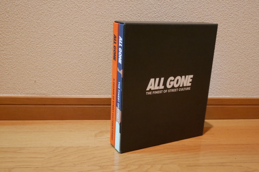 ALL GONE – THE FINEST OF STREET CULTURE 2015 – Launch Event 005