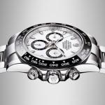 Rolex Cosmograph Daytona Watch With Black Ceramic Bezel & Updated Movement 116500LN 001
