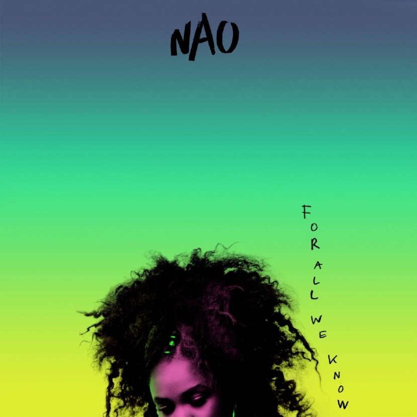 Nao/For All We Know