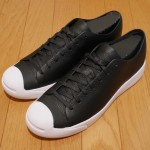 Converse Jack Purcell Modern HTM Black