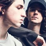 Porter Robinson & Madeon collaborate Single Shelter !