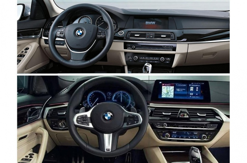 2017 BMW 5 Series 004