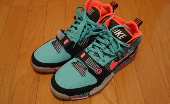 "Nike Air Max Bo Jax Premium ""South Beach"""
