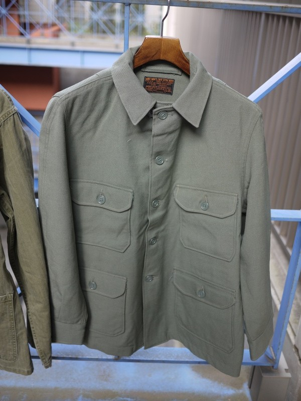 """US Army""A-18 Jacket"