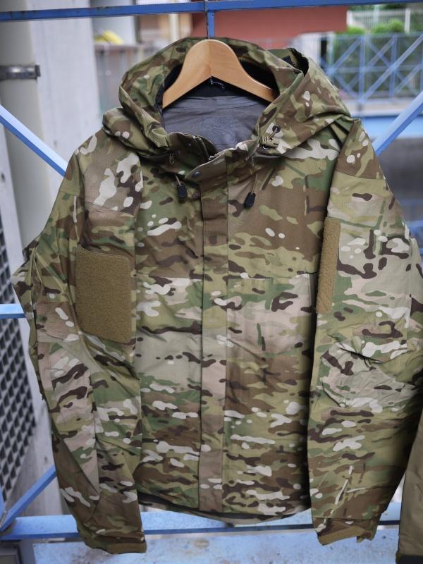 Arc'teryx LEAF Alpha Jacket MultiCam