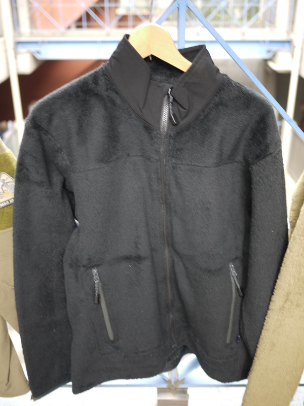 Arc'teryx Delta SV Jacket Black