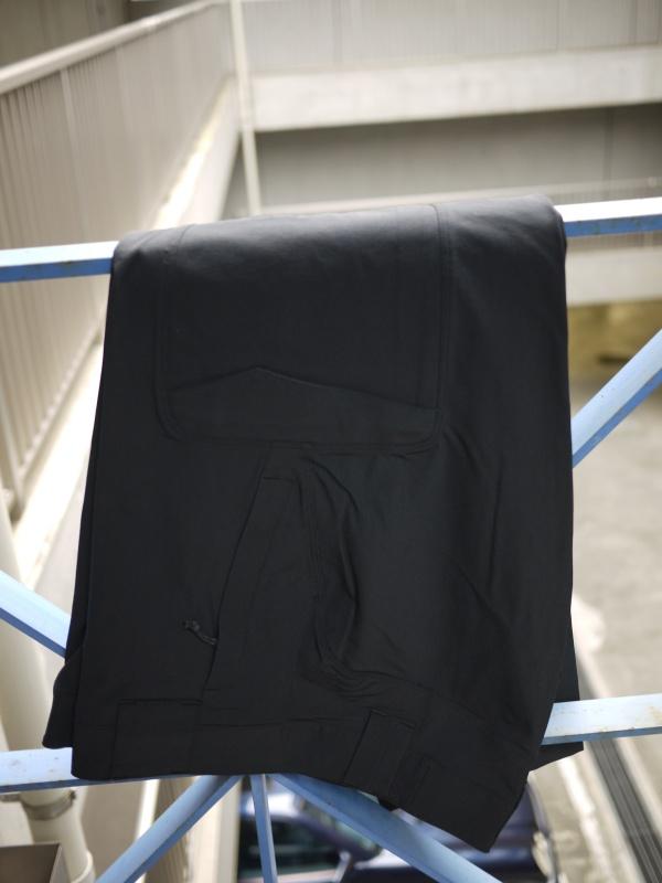 Arc'teryx Leaf Combat Pant Black