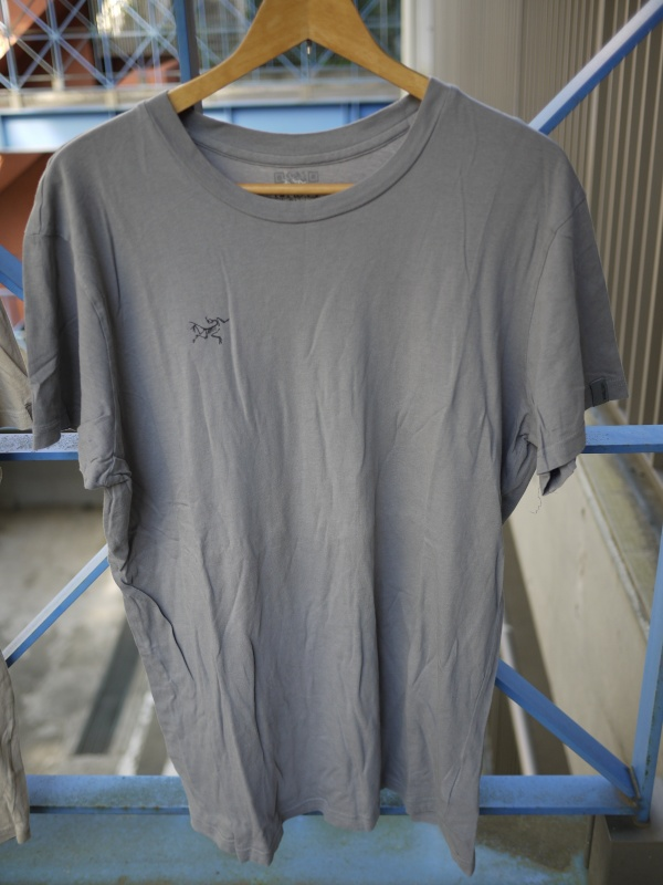 Arc'teryx LEAF Code S/S T-Shirt 002