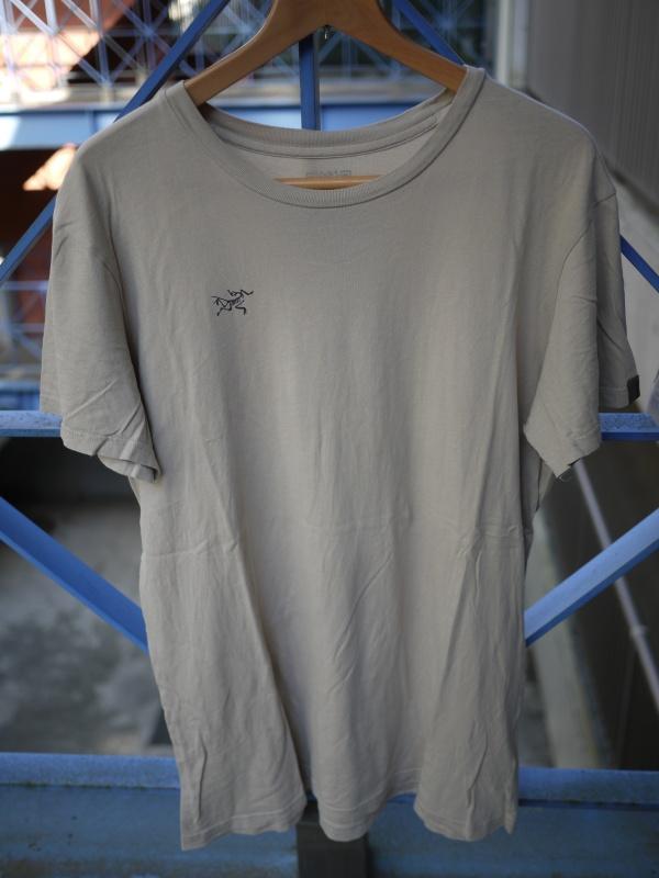 Arc'teryx LEAF Code S/S T-Shirt 003