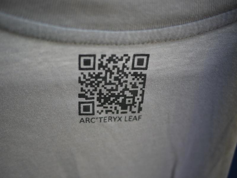 Arc'teryx LEAF Code S/S T-Shirt 004
