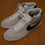 Nike Blazer SB Premium SE Summit White/Black