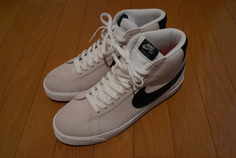 Nike Blazer SB Premium SE Summit White/Black
