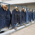 My Lee Storm Rider Denim Jacket Collection 001