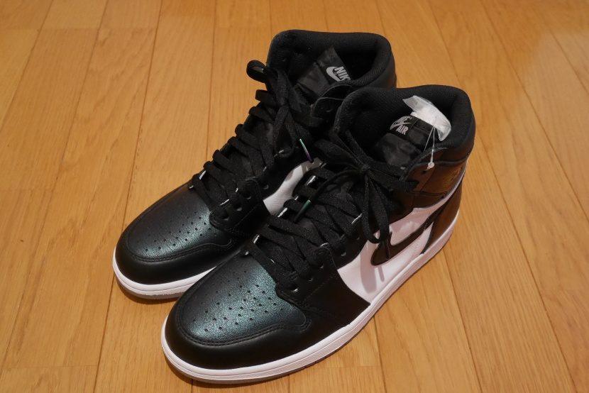 "Nike Air Jordan 1 Retro High OG ""ASW"""