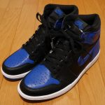 "Nike Air Jordan 1 Retro High OG ""Royal"""