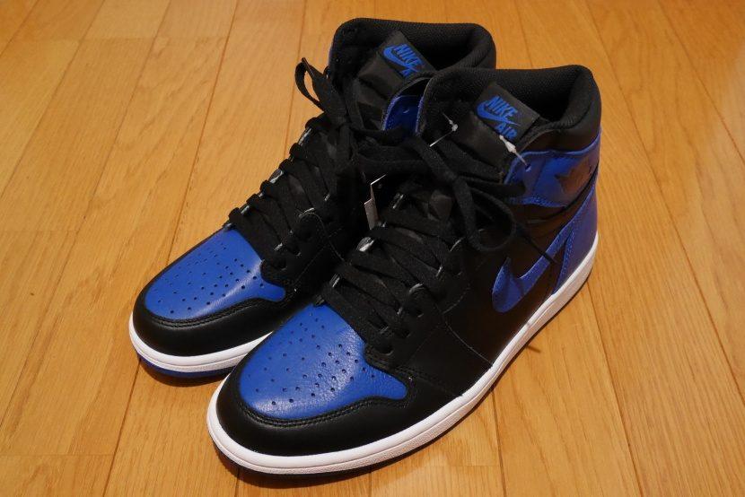 """Nike Air Jordan 1 Retro High OG """"Royal"""""""
