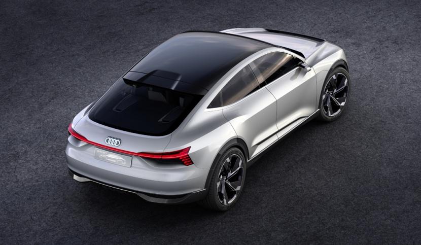 Audi e-tron Sportback 002