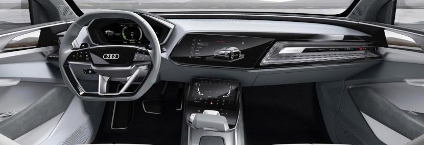 Audi e-tron Sportback 004